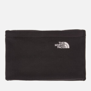 The North Face Men's Neck Gaiter Scarf - TNF Black