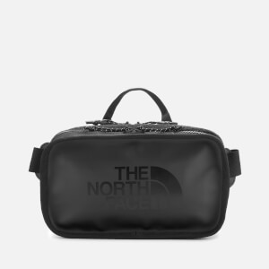 The North Face Explore Blt S Shoulder Bag - TNF Black