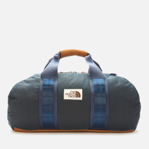 The North Face Men's Berkeley Duffle S SE Bag - Urban Navy/British Khaki