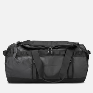 The North Face Men's Basecamp Duffle M Bag - TNF Black
