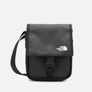 The North Face Men's Bardu Bag - TNF Black