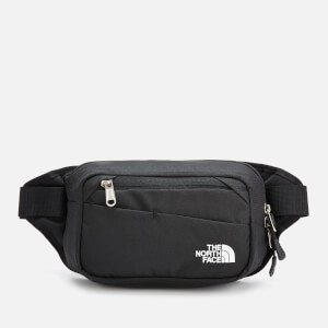 The North Face Men's Bozer Hip Pack 2 Bag - TNF Black