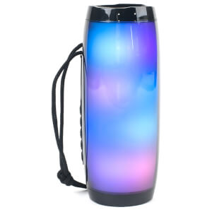 Intempo Galaxy WDS 43 LED Can Speaker