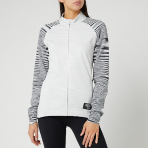 adidas X Missoni Women's P.H.X Jacket - White/Black/Dark Grey