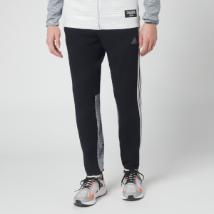 adidas X Missoni Men's Astro Pants - Black/White/Dark Grey