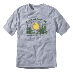 Morvelo Overland Beyond Technical T-Shirt