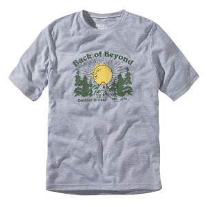 Morvelo Overland Beyond Technical T-Shirt