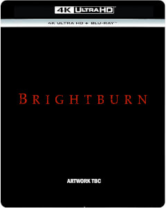 Brightburn – 4K Ultra HD & Blu-ray Zavvi Exclusive Steelbook