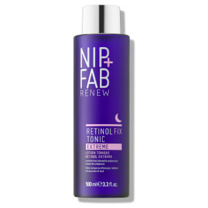 NIP+FAB Retinol Fix Tonic Extreme 100ml