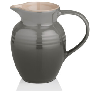 Le Creuset Stoneware Breakfast Jug - Flint