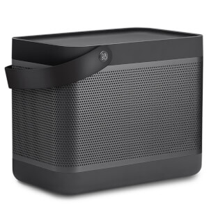 Bang & Olufsen Beolit17 Portable Bluetooth Speaker - Stone Grey