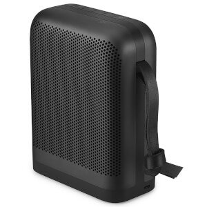 Bang & Olufsen P6 Portable Bluetooth Speaker - Black