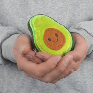Pocket Pal Heatable Avocado