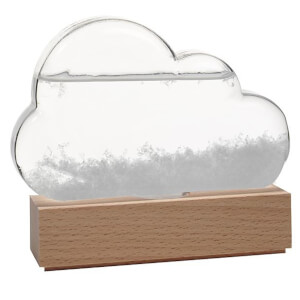 Storm Cloud Weather Predicting Instrument