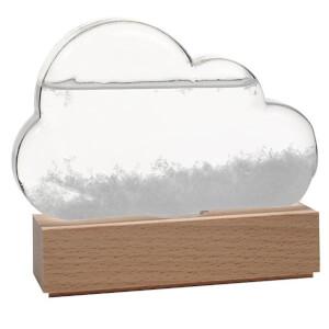 Sturmwolke Wettervorhersagegerät