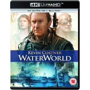 Waterworld - 4K Ultra HD