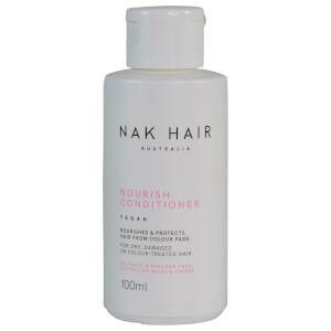 NAK Nourish Conditioner 100ml