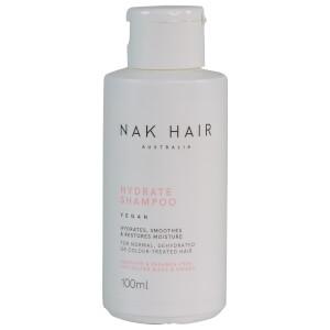Nak Hydrate Shampoo 100ml