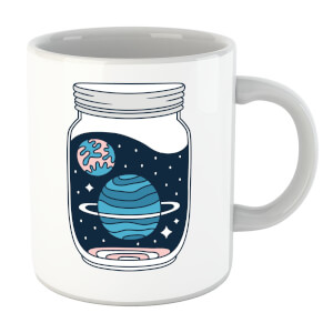 Space Jar Mug