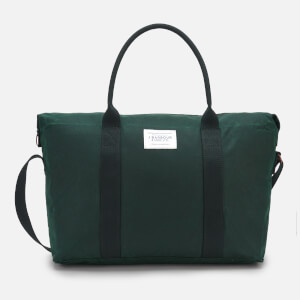 Barbour Men's Eadan Holdall Bag - Green