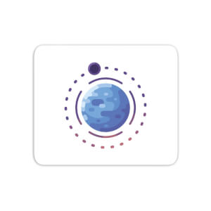 Planet Earth Mouse Mat