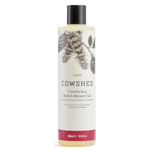 Cowshed COSY Comforting Bath & Shower Gel 300ml