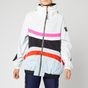 P.E Nation Women's Easy Run Jacket - Multi