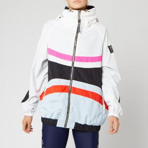 P.E Nation Women's Easy Run Jacket - Multi