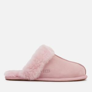 UGG Women's Scuffette II Slippers - Pink Crystal