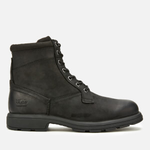 UGG Men's Biltmore Work Boots - Black
