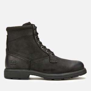 UGG Men's Biltmore Work Boots - Black