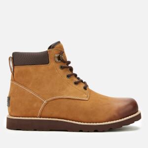 UGG Men's Seton Lace up Boots - Chestnut