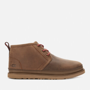 UGG Men's Neumel Waterproof Boots - Grizzly