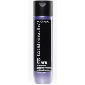 Matrix Total Results So Silver Conditioner 300ml