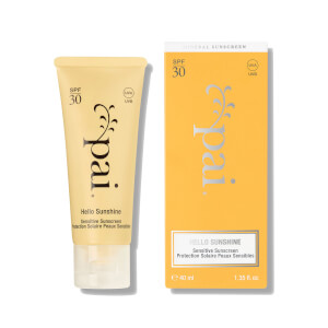 Pai Skincare British Summer Time Sensitive Sunscreen 40ml