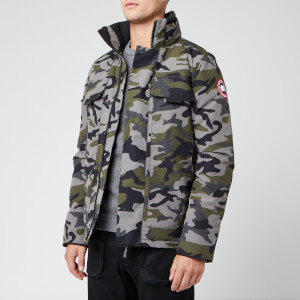 Canada Goose Men's Forester Jacket - Classic Camo