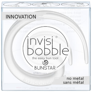 invisibobble Bunstar Ice Ice Lady