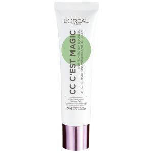 L'Oréal Paris C'est Magic CC Cream - 01 Anti-Redness
