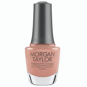 Morgan Taylor Professional Nail Lacquer - Copper Dream