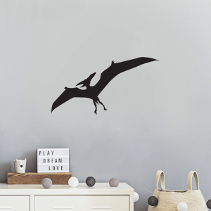 Pteranodon Wall Decal