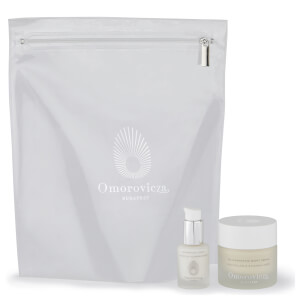 Omorovicza Day and Night Radiance Duo 400ml (Worth £152.00)