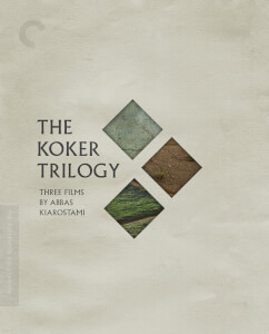 The Koker Trilogy - Criterion Collection