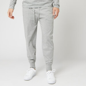 Polo Ralph Lauren Men's Cuffed Jog Pants - Andover Heather