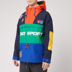 Polo Ralph Lauren Men's Anorak - Multi