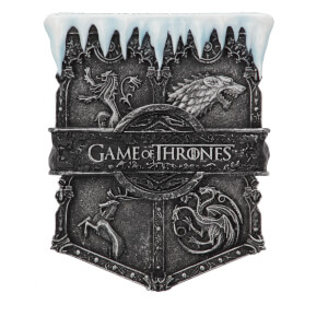 Game of Thrones Eis-Sigil Magnet