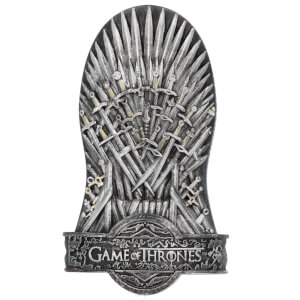 Game of Thrones Eisener Thron Magnet
