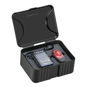 Lezyne Mega C GPS Smart Loaded
