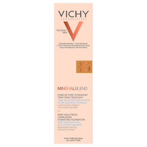 Vichy Mineralblend Fluid Terra Foundation 30ml