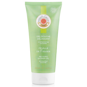 Roger&Gallet Feuille de Figuier Shower Gel 200ml