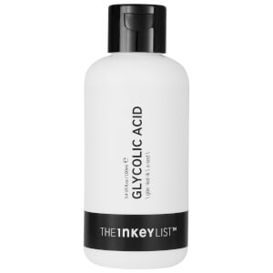 The INKEY List 果酸爽肤水 100ml